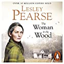 The Woman in the Wood Hörbuch von Lesley Pearse Gesprochen von: Rosie Jones