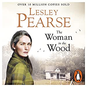 The Woman in the Wood Audiobook