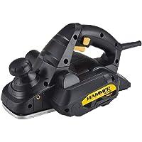 Plaina Elétrica 750w 100% Rolamentada Hammer 220v PL7500