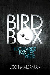 vignette de 'Bird box (Josh Malerman)'