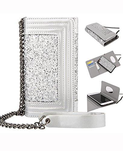 5 5inch Crosspace Detachable Magnetic Plus Silver