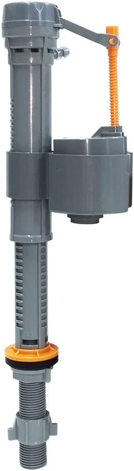 Toilet Fill Valve, Universal, Adjustable Height
