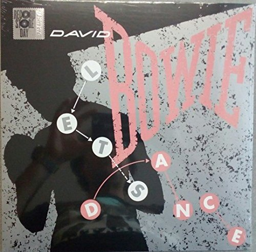 David Bowie: Let's Dance (Demo) Vinyl 12
