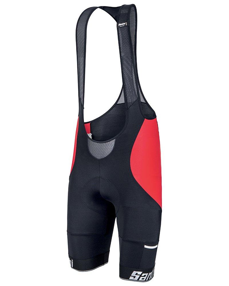 Santini 365 Maxgo NAT Bib Shorts