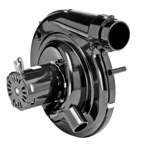 1005131 - Comfort Maker Furnace Draft Inducer / Exhaust Vent Venter Motor - OEM Replacement