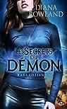 Kara Gillian, Tome 3 : Les Secrets du démon de Diana Rowland (17 mai 2012) Poche par Rowland