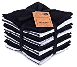 AMOUR INFINI Terry Dish Cloths and Kitchen Towels Parent…