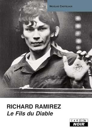 Amazon.com: RICHARD RAMIREZ Le fils du diable: 21 (Camion