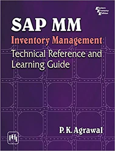Inventory Management Explained Ebook