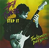 Step It by Bill Connors (1990-01-01)