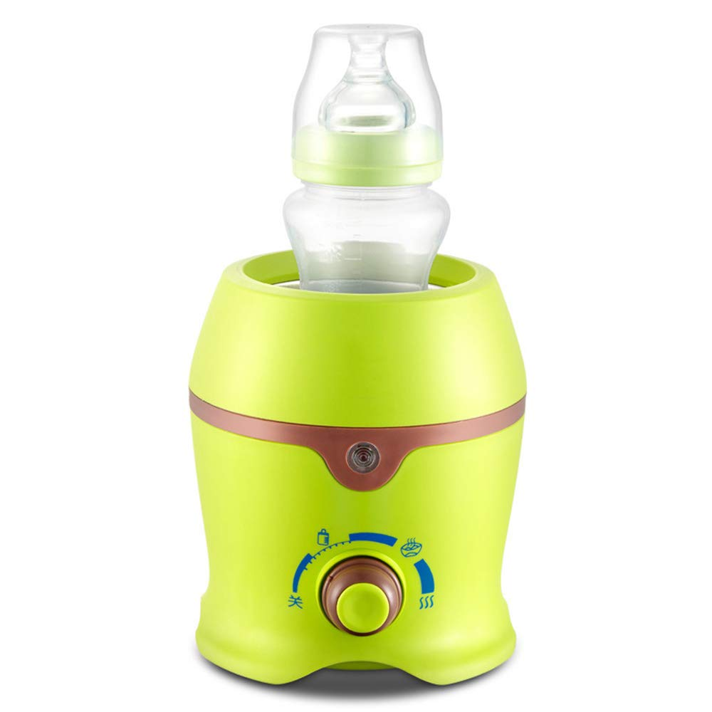 MARCYL Multi-Functional Baby Constant Warm Milk, Warm Milk Hot Food Disinfection Three-in-One Kitchen Supplies Cooking Eggs High Temperature Sterilizer