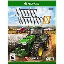 Farming Simulator 19 - Xbox One