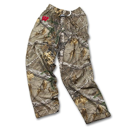 Zubaz Adult Men, Realtree Xtra, - Crazy Pajamas Flannel