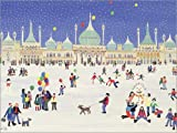 Posterlounge Alu Dibond 160 x 120 cm: Brighton Royal Pavilion by Judy Joel/Bridgeman Images
