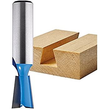 17/32'' Dia. 7 Degree Dovetail Router Bit
