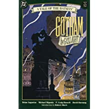 Gotham by Gaslight: A Tale of the Batman