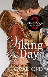 Viking By Day (Vikings Saga Volume 3)