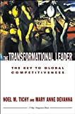img - for Transformational Leader (Wiley Management Classic) by Noel M. Tichy (1997-10-03) book / textbook / text book