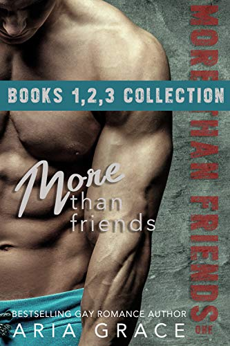 International #1 Bestsellers in Gay Romance: More Than Friends, Drunk In Love and Choosing Happy are now available for a limited time as a BOXED SET!In Book 1, More Than Friends, Ryan is struggling to get over the break up from his long-term girlfrie...