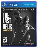 The Last Of Us Remasterizado - PlayStation 4 Standard Edition