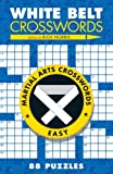 White Belt Crosswords, , 145491081X