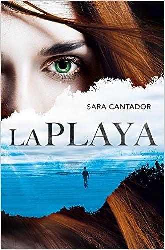Resultado de imagen de La playa, Sara Cantador