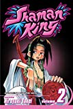 shaman king vol 2 kung fu master