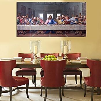 Amazon.com: Leonardo DaVinci\'s Last Supper: Prints: Posters & Prints