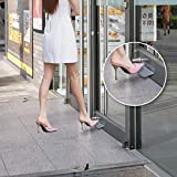 2Pack NO Touch Hands Free Door Opener, Foot
