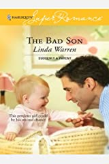The Bad Son (Suddenly a Parent Book 4) Kindle Edition