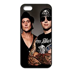 iPhone 5,5S Phone Case Avenged Sevenfold FT91385