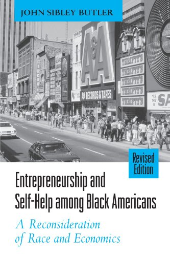 Search : Entrepreneurship and Self-Help Among Black Americans: A Reconsideration of Race and Economics (Suny Series in Ethnicity and Race in American Life)