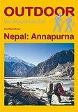 Nepal: Annapurna (Der Weg ist das Ziel, Band 42)