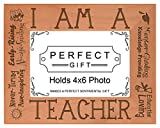 Teacher Picture Frames Review and Comparison