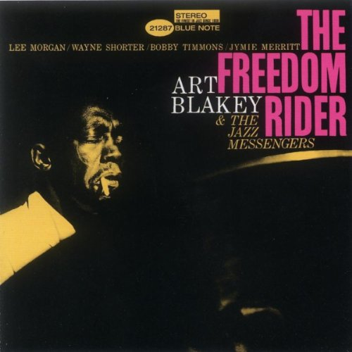 Buttercorn Lady by Art Blakey & The Jazz Messengers and