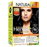 Naturalife Premium Natural Black Henna Powder