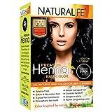 Naturalife Premium Natural Black Henna Powder