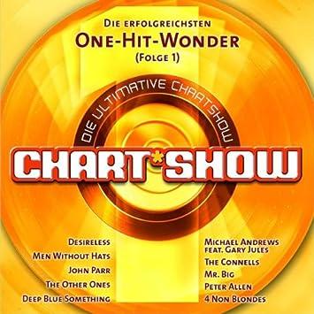 Chartshow 90er platz 1