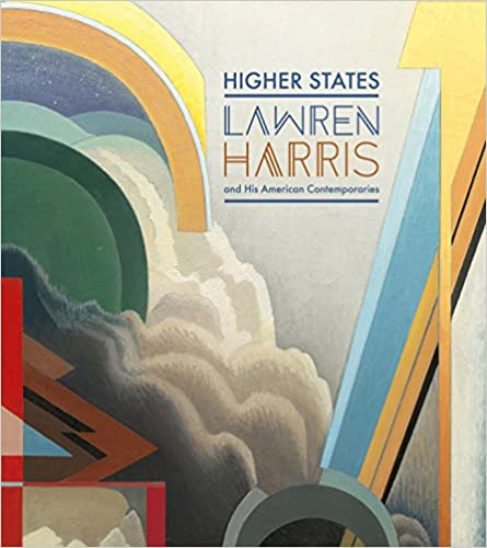 Como Descargar Libros Gratis Higher States: Lawren Harris And His American Contemporaries PDF Libre Torrent