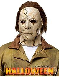 Michael Myers Child Mask - Rob Zombie's Halloween