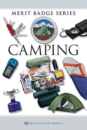 Camping Merit Badge Series