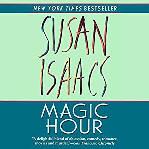 Magic Hour Audiobook