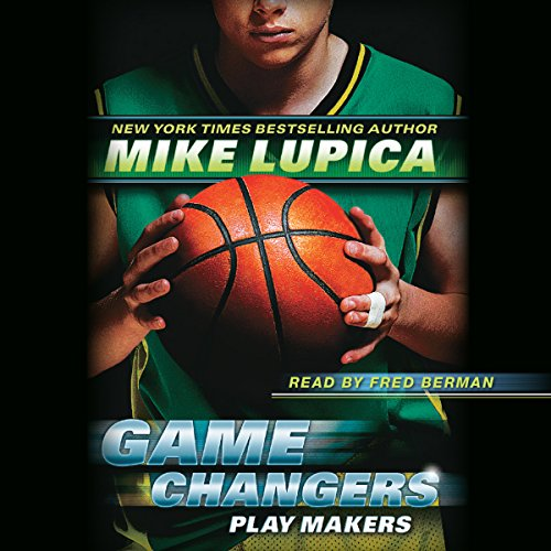 Play Makers: Game Changers, Book 2 Audiobook [Free Download by Trial] thumbnail