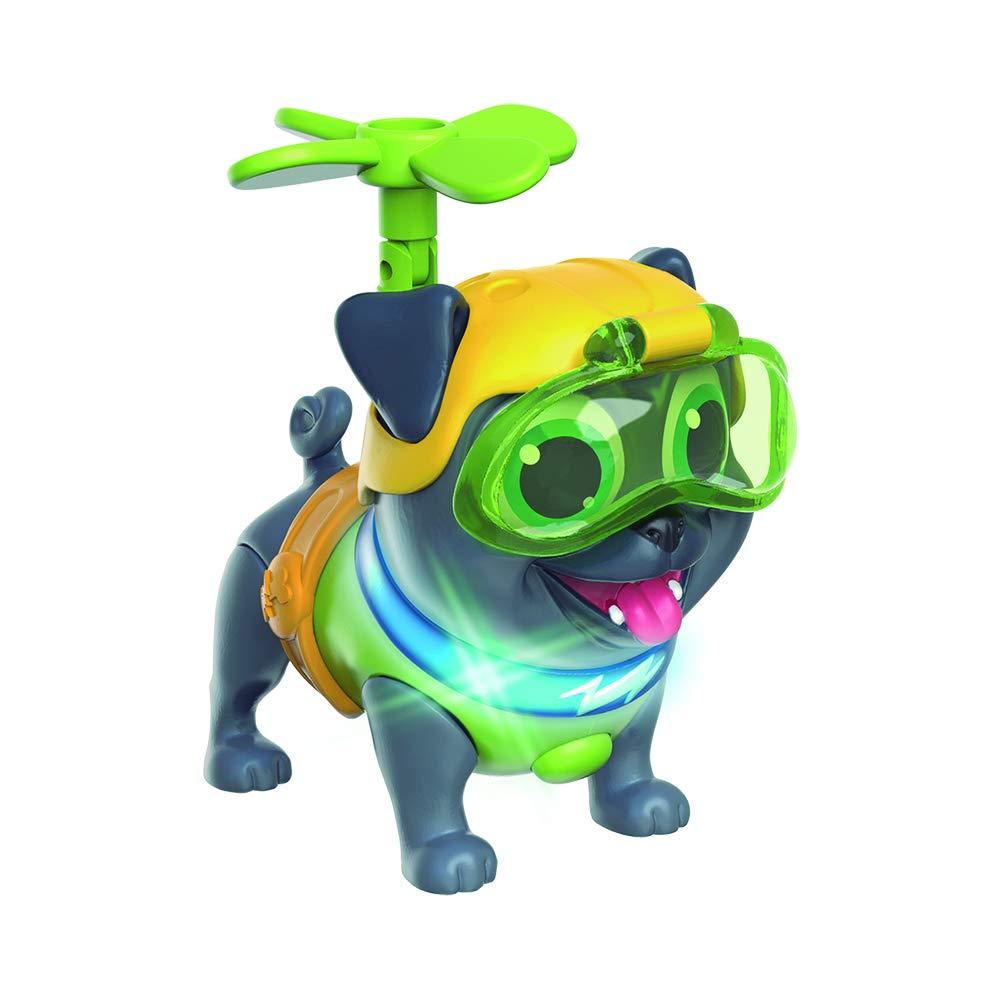 Giochi Preziosi Puppy Dog Pals Luce E Accessori Personaggi 8056379064350 Multicolore