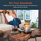 COSORI Pour Over Coffee Maker, 8 Cup Glass Coffee