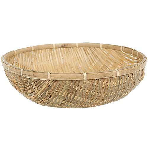 12 inch bread basket - 7