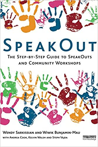 Speakout the step by step guide to speakouts and community tools for community planning kindle edition by wendy sarkissian wiwik bunjamin mau politics social sciences kindle ebooks amazon fandeluxe Choice Image