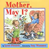 Mother, May I?, Lynn Plourde, 0525469885