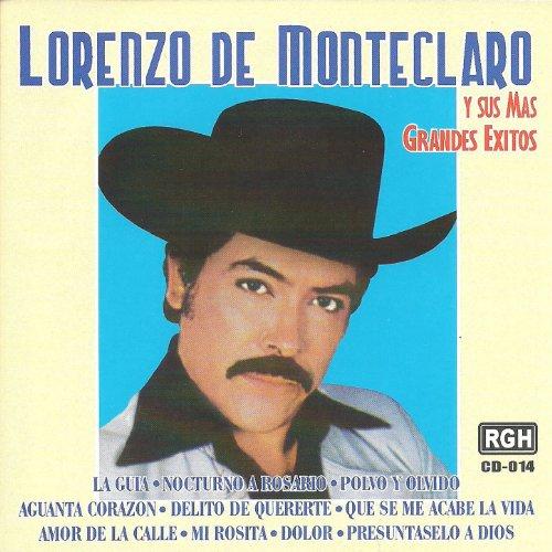 ... Lorenzo de Monteclaro y sus má.