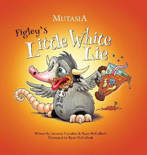 Figley's Little White Lie: Mutasia